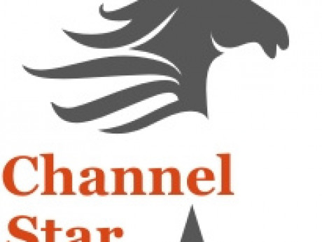 Logo CHANNEL STAR 2020.